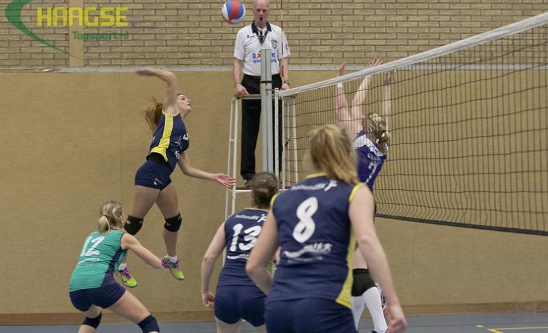 nieuws volleybal vereniging inter rijswijk